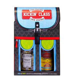 KICKIN' CLASS POO & SHOE SPRAY by POO POURRI