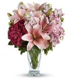 Blossom Kiss