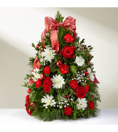 The FTD® Make it Merry™ Tree - 2018
