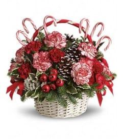 Joyful Basket