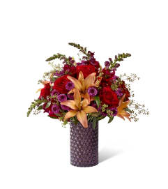 FTD Autumn Harvest Bouquet