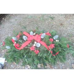 Grave Blanket
