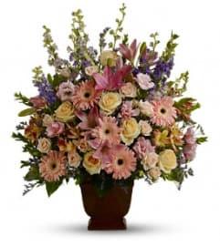 Loving Grace - by Jennifer's Flowers