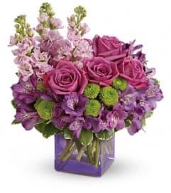 Sweet Sachet Bouquet