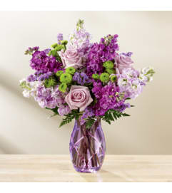 FTD Sweet Devotion Bouquet by Better Homes & Garden