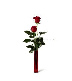 The FTD® Deeply Devoted™ Bouquet
