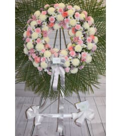 Wreath 7 Top Only