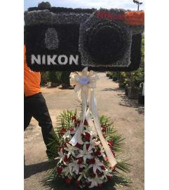 Custom Nikon Camera