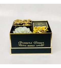 Gift box (black series)