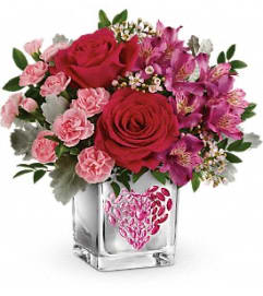 Teleflora - Young at Heart bouquet