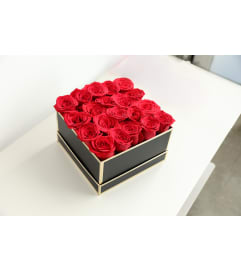 Scarlett Rose Box