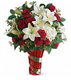 Work of Heart Bouquet