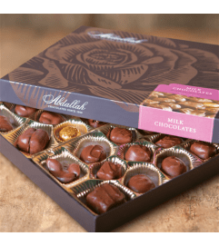 Abdallah Chocolates Large Assortment