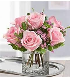 PINK PASSION BOQUET