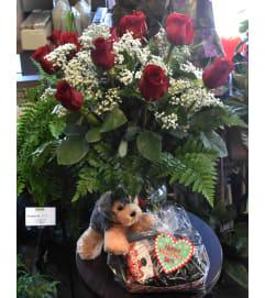 Valentine Package 1