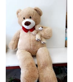 XL Teddy Bear