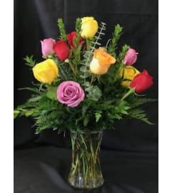 Rosie Roses
