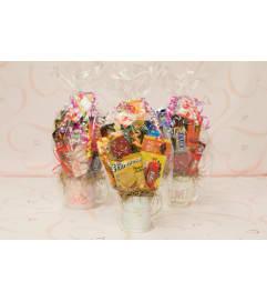 Valentine Candy Mug Special