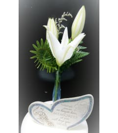 Lilies and Memories