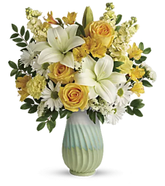 Teleflora - Art of Spring Bqt