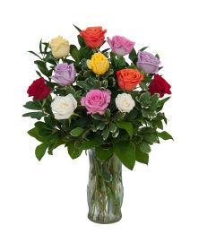 Dozen Roses - Mix it up!