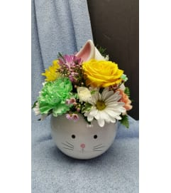 Hoppy Easter Bouquet