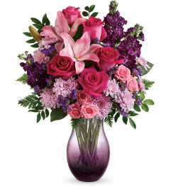 Teleflora Eyes On You Bouquet