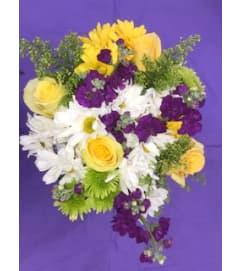 FlowerWrap