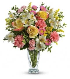 Teleflora's  Meant To Be Bouquet