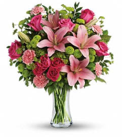 Teleflora's Dress To Impress Bouquet
