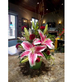 In Love with Lilies