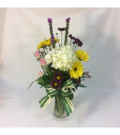 sp 6 Springtime Blooms