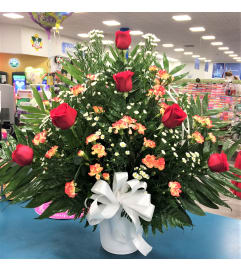 Celebration of Life Basket