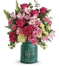 Teleflora's Country Beauty