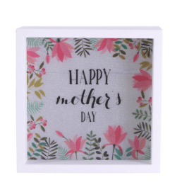 Happy Mother's Day LightBox I