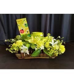Garden Basket Little Things in Life