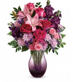 All Eyes on you Teleflora