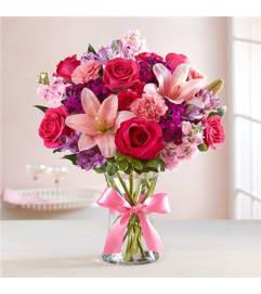 Sweet Medley Bouquet