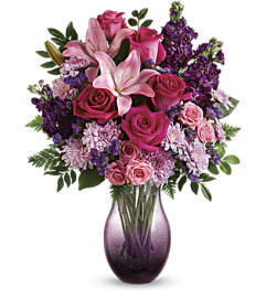 The All Eyes On You Bouquet by Teleflora