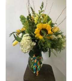 Sunshine Bouquet1