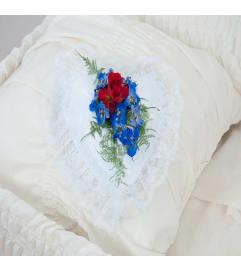 Heart Pillow DW