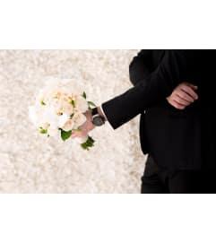 Bridal Bouquet orders