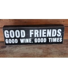 Good Friends - Hoom Goods