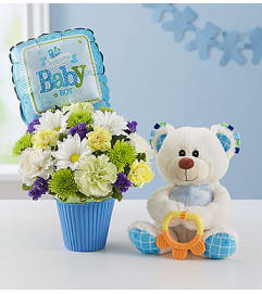 Lotsa Love Welcome Baby
