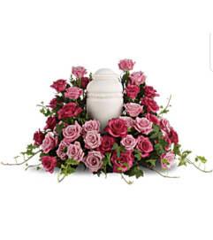 Rose Embrace