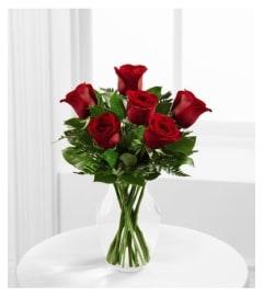 Simply Enchanting Bouquet
