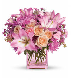 Possibly Pink Bouquet