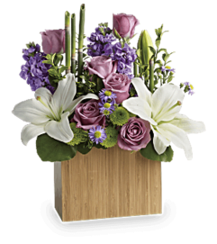 The Kissed With Bliss Bouquet