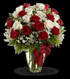 The Love's Divine Bouquet