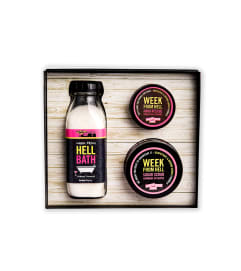 Walton Wood Farms Week From Hell Gift Set